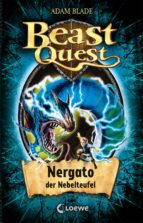 Beast Quest 41 - Nergato, der Nebelteufel (ebook)