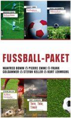 Fußball-Paket (ebook)