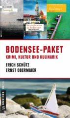 Bodensee-Paket für Ihn (ebook)