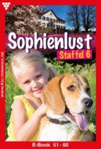 Sophienlust Staffel 6 - Familienroman (ebook)