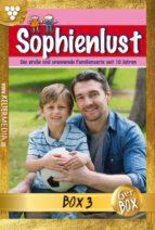 Sophienlust Jubiläumsbox 3 - Familienroman (ebook)