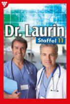 DR. LAURIN STAFFEL 11 ? ARZTROMAN