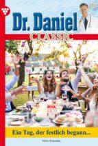 DR. DANIEL CLASSIC 13 ? ARZTROMAN