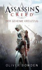ASSASSIN'S CREED BAND 3: DER GEHEIME KREUZZUG
