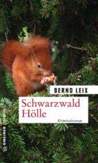 Schwarzwald Hölle (ebook)