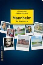 Mannheim - ein Stadtporträt (ebook)