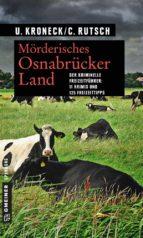 Mörderisches Osnabrücker Land (ebook)