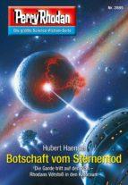 Perry Rhodan 2895: Botschaft vom Sternentod (Heftroman) (ebook)