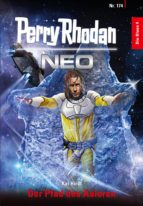 Perry Rhodan Neo 174: Der Pfad des Auloren (ebook)