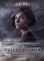 HULL'S DÄMONEN 1.4 - DIE MASKE FÄLLT