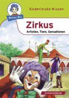 Benny Blu - Zirkus (ebook)