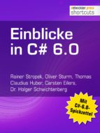 Einblicke in C# 6.0 (ebook)