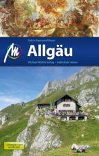 Allgäu Reiseführer Michael Müller Verlag (ebook)