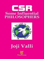 CSR: Some Influential PHILOSOPHERS (ebook)