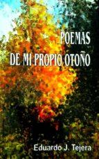 Poemas de mi Propio Otoño (ebook)