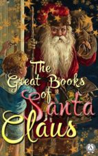 THE GREAT BOOKS OF SANTA CLAUS