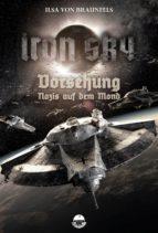 Iron Sky: Vorsehung - Nazis auf dem Mond (ebook)