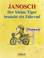 Der kleine Tiger braucht ein Fahrrad (ebook)