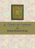 A Clerk of Oxford (ebook)
