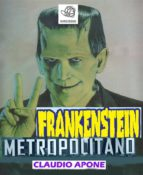 Frankenstein metropolitano (ebook)