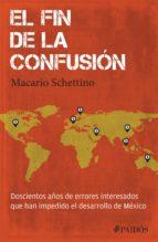 El fin de la confusión (ebook)