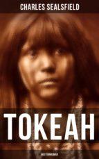 TOKEAH (Westernroman) (ebook)