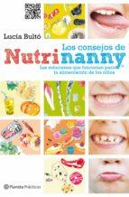 LOS CONSEJOS DE NUTRINANNY