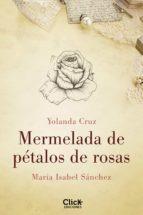 Mermelada de pétalos de rosas (ebook)