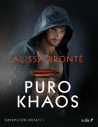Puro Khaos (ebook)