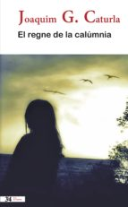 El regne de la calúmnia (ebook)