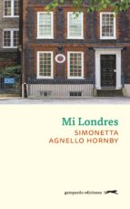 Mi Londres (ebook)