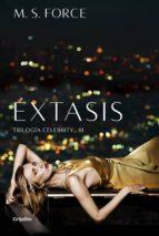Éxtasis (Celebrity 3) (ebook)