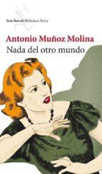 Nada del otro mundo (ebook)
