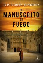 El manuscrito de fuego (ebook)