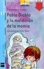 Pablo Diablo y la maldición de la momia (eBook-ePub) (ebook)