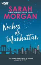Noches de Manhattan (ebook)