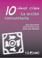 10 Ideas Clave. La acción comunitaria (ebook)