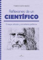Reflexiones de un científico (ebook)
