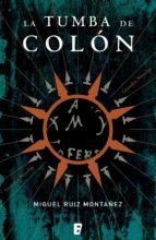 La tumba de Colón (ebook)