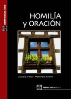 Homilía y oración. Ciclo C (ebook)