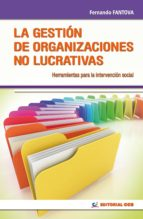 La gestión de organizaciones no lucrativas (ebook)