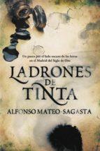 Ladrones de tinta (Isidoro Montemayor 1) (ebook)