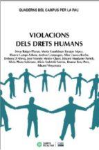 Violacions dels drets humans (ebook)