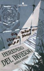 Heredero del invierno (ebook)