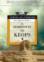 El horizonte de Keops (ebook)