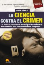 La ciencia contra el crimen (ebook)
