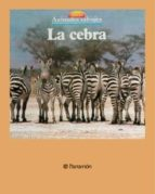 La cebra (ebook)