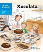 Un mar d'històries: Xocolata (ebook)