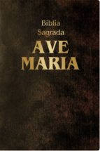 Bíblia Sagrada Ave-Maria (ebook)