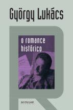 O romance histórico (ebook)